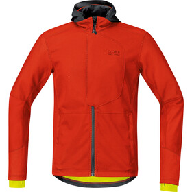 GORE BIKE WEAR Element Urban WS - Chaqueta Hombre - naranja